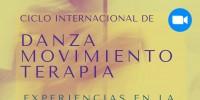 Conversatorio entre las Asociaciones de Danza Movimiento Terapia de Latino América y España.